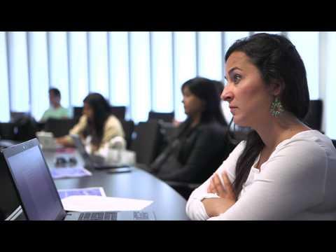 Javier Santiso's MEKBiz Teaching Session on the Global Economy and SWFs for EU Businesses