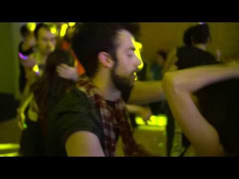 00226 ZoukFest 2017 Social Dances Several TBT ~ video by Zouk Soul