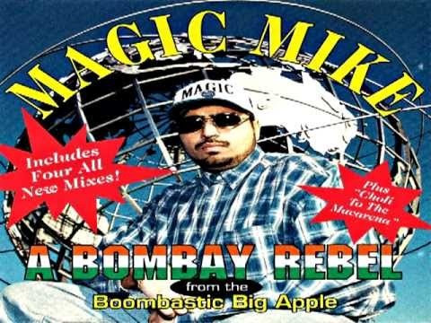 Magic Mike: A Bombay Rebel [1996] - Mere Khawabon Mein [Nasty Lick Trick]