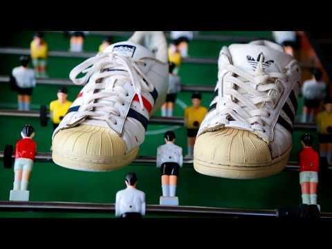 Adidas Superstar - старые против новых, скатились? - GODный обзор