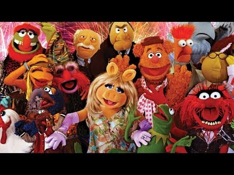Top 10 Muppets from The Muppet Show