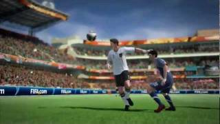 YouTube - FIFA 2010 World Cup - Official Trailer [HD].flv