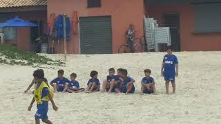 Escolhinha do Cruzeiro... pênalti de Rômulo Neymar