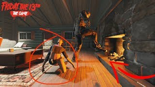 Friday The 13th - Funny Moments #1