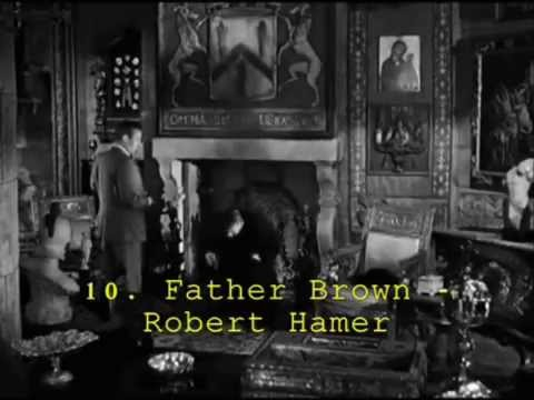 Top 10 Movies Of 1954