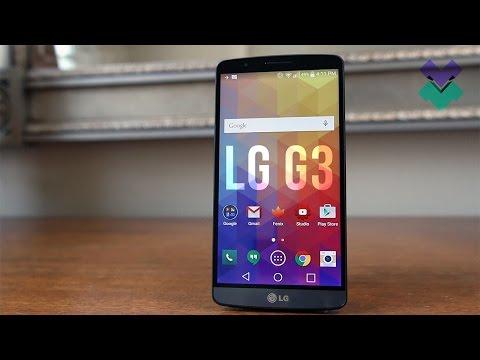 LG G3 Review - Is it Still Worth It?
