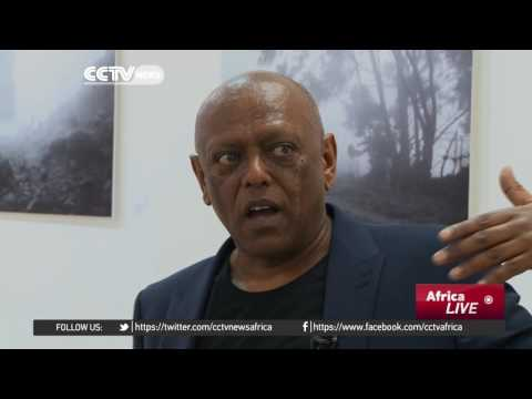 Photographer Aims To Preserve Memories Of Ethiopia's First Capital