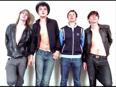 Babyshambles - PiracyWhy did you break my heart