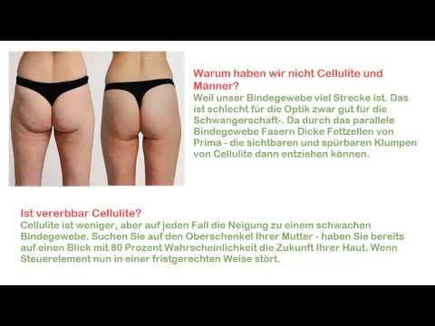 Was Tun Gegen Cellulite – Tipps Für Cellulite