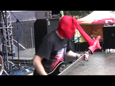 S.c.a.t. Live At Oef 2012 video