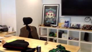 Thumb Video de las instalaciones de Beta Zeta, Fayer Wayer, etc