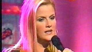 Watch Trisha Yearwood Love Wouldnt Lie To Me video
