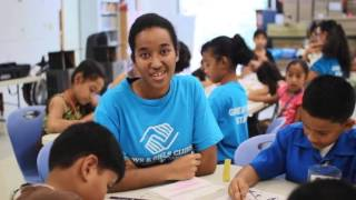 Boys & Girls Clubs of American Samoa Mentoring