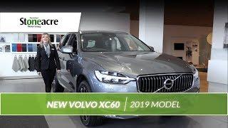 Volvo XC60 Review - Stoneacre