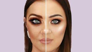 Makeup Artist VS Makeup Addict... this is crazy!