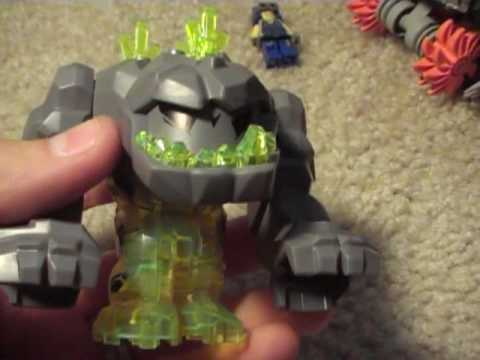 Lego Power Miners Rock Wrecker