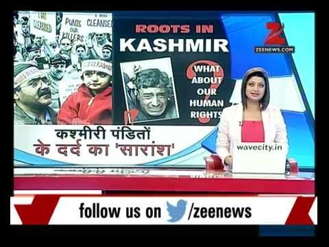 Exclusive: Heart-rending conditions of Kashmiri Pandits in J&K