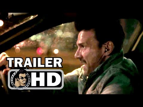 WHEELMAN Official Trailer (2017) Frank Grillo Netflix Action Movie HD streaming vf