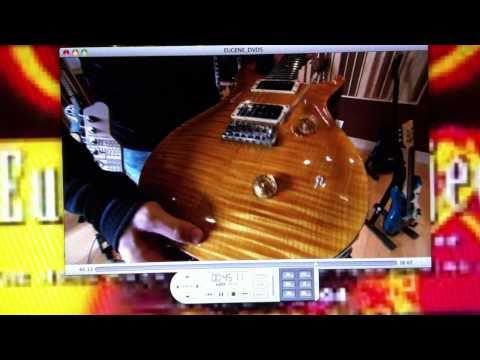 包以正Eugene Pao Project DVD~Bonus DVD,Eugene talks Guitars..(必買JazzDVD)