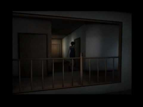 Fatal Frame 3 / Project Zero 3 First Time Walkthrough part 56
