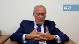 IMAGINA LA UAH - Enrique Torres, Director general de Innovación en Siemens