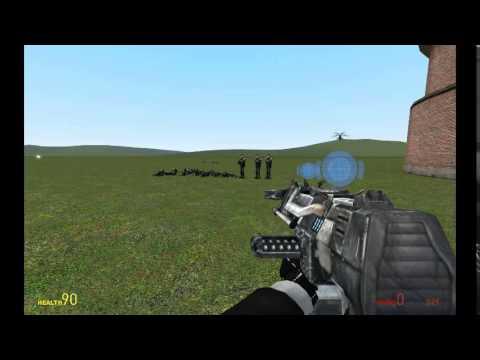 [GMOD] Star Wars Laser Gun Pack (Weapon)