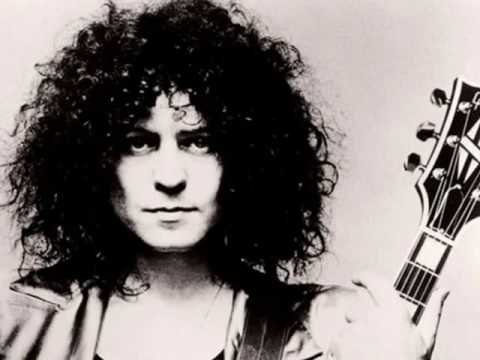 T. Rex - Children of the reveloution