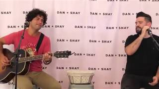 Download Lagu Dan and Shay - Tequila (Backstage VIP at Budweiser Stage Toronto) Gratis STAFABAND