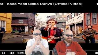 ADAMLAR KOCA YAŞLI ŞİŞKO DÜNYA ( Vokal Şarkı Teknik Analizi )