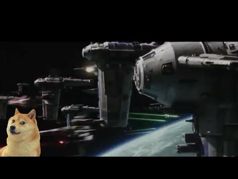 The Last Jedi Trailer Reaction LIVE - Star Wars Celebration Episode 8 Panel