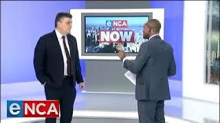 Discussing Zimbabwe's economic future