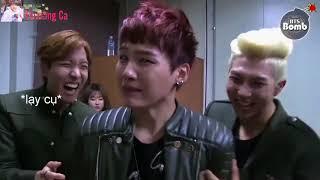 BTS - Động thiếu quần =))))) - Tks 1k thím 😘