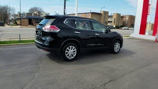 2015 Nissan Rogue Oak Lawn, Countryside, Chicago, Orland Park, Alsip, IL 33793A