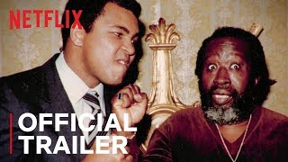 The Black Godfather | Trailer | Netflix
