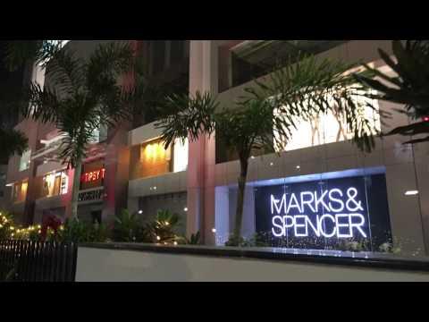 Trendset mall Benz circle vijayawada