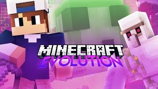 Minecraft-Evolution | I DONT WANNA DIE!?