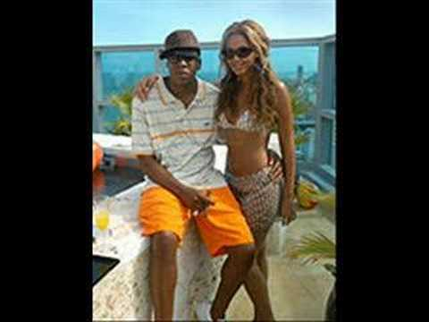 Beyonce and Jay-Z Hip Hop Love Story Video