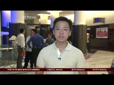 Relatives React to Confirmation Flight MH370 is Lost
