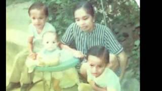 Nyanyi Rindu Untuk Ibu - Ebiet G Ade