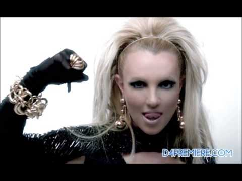 William Ft. Britney Spears - Scream And Shout video