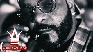 """Jim Jones """"Bag On Me"""" (A Boogie ReVamp) (WSHH Exclusive - Official Music Video)"""