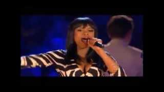 Jennifer Hudson Video - Jennifer Hudson - AMAZING performance of And I Am Telling You