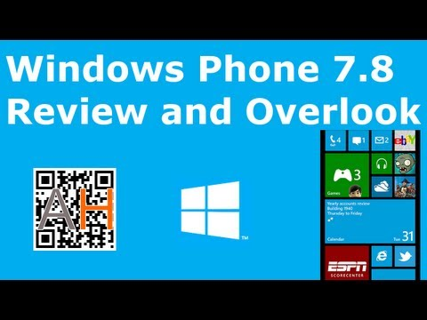 Windows Phone 7.8 Update Review for Nokia Lumia 800- Point or Pointless?