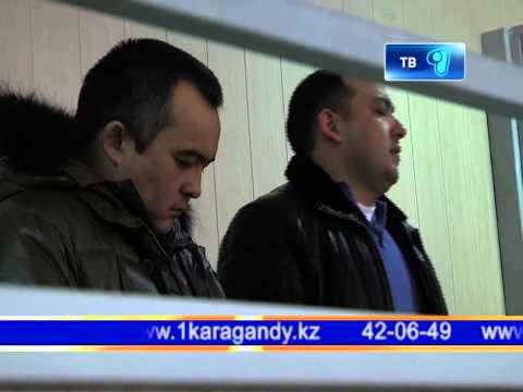 Хлопнули финполовца 06.02.2013