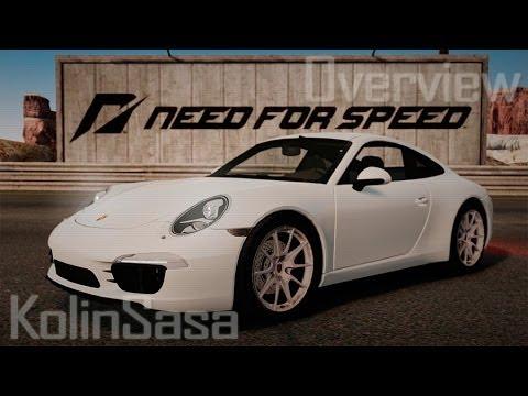 Porsche 911 Carrera S 2012 v2.0