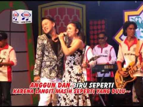 Lesti DA1 feat Danang DA2  Birunya Cinta (Official Music Video)