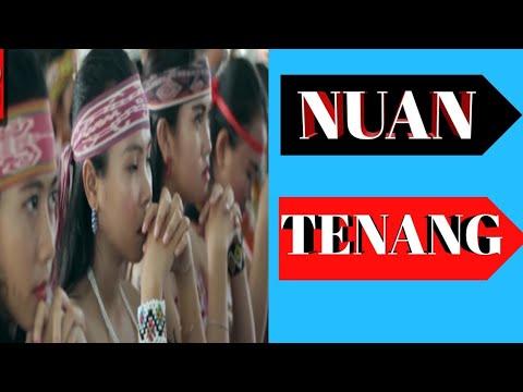Lagu Dayak Iban Nuan Tenang Official Video