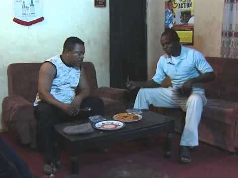 RITUAL BATTLE PART 1- 2013 Nigerian Nollywood English Comedy Movie