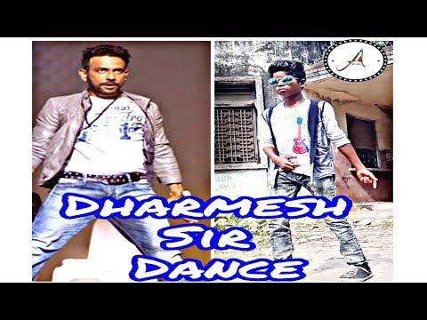 ABCD 2 | Dharmesh sir Performance