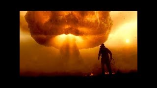 2019 Urgent Prophetic Dream A Nuclear Attack is coming!